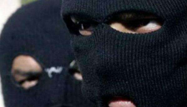Нападение на автозаправку в Болградском районе