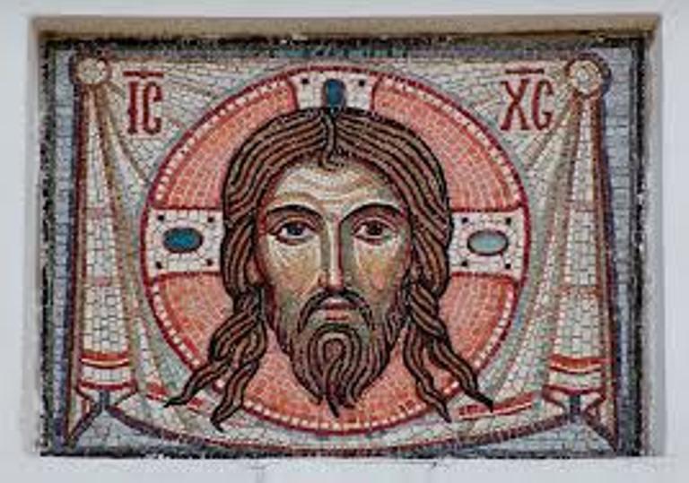29 августа - Перенесение из Едессы в Константинополь Нерукотворенного Образа Господа Иисуса Христа