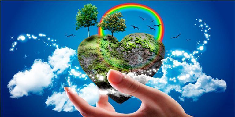 2017 год в российской федерации объявлен годом экологии, поэтому такой праздник как всемирный день охраны окружающей
