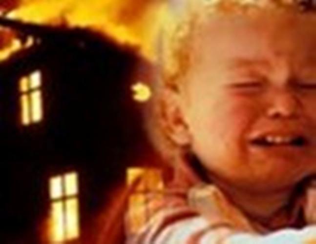 В Одессе спасли ребенка