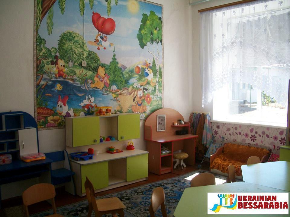 Новоивановский детский сад