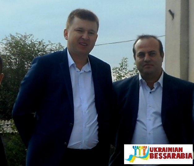 Парпуланский и Карабаджак