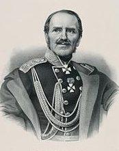 Коцебу Павел Евстафьевич