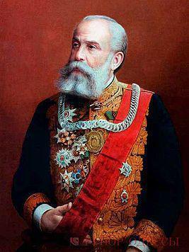 Маразли, Григорий Григорьевич