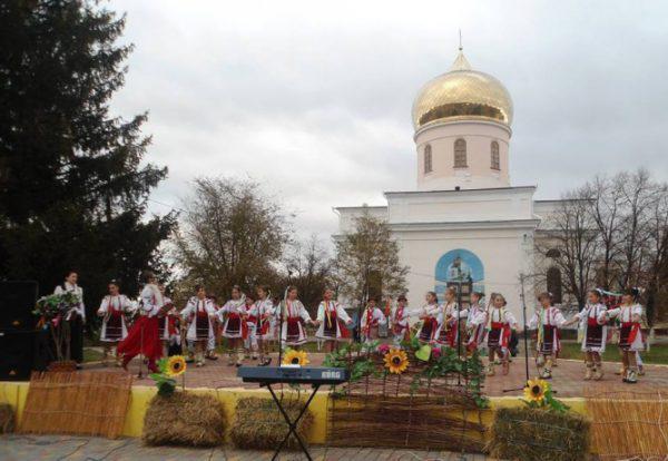 А.Урбанский поздравил Ренийский район с годовщиной