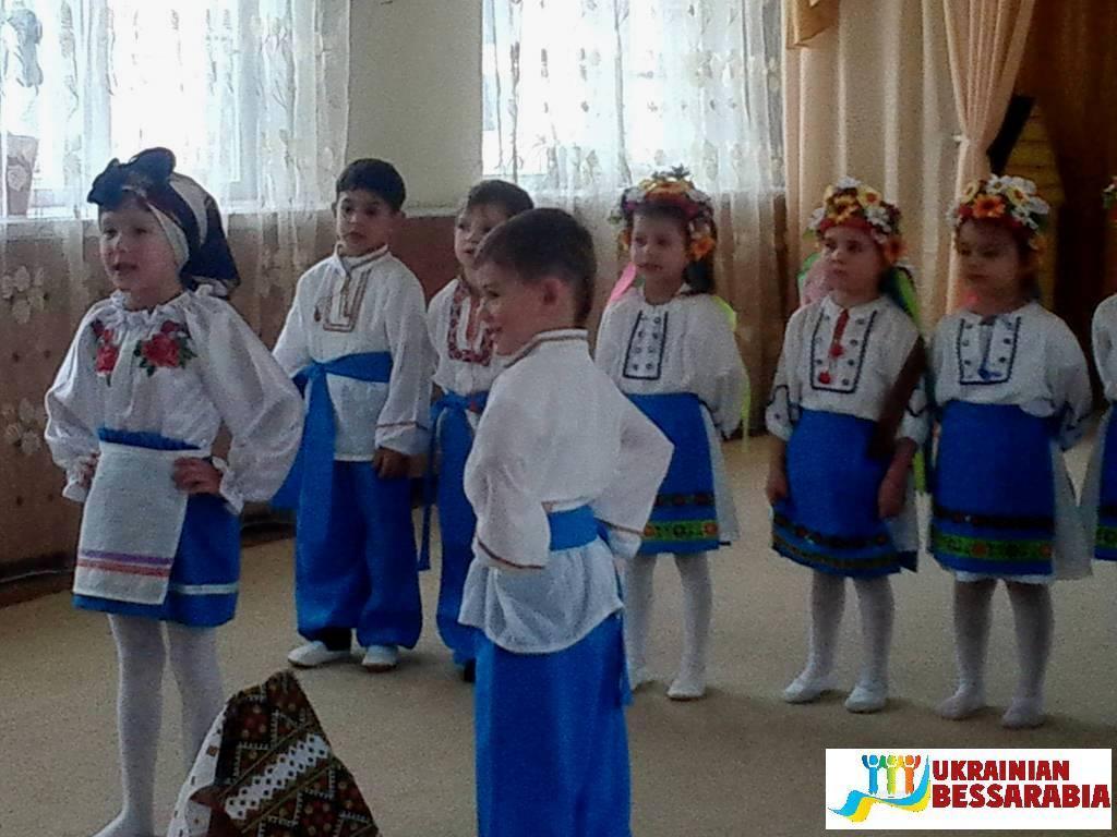 семинар детский сад