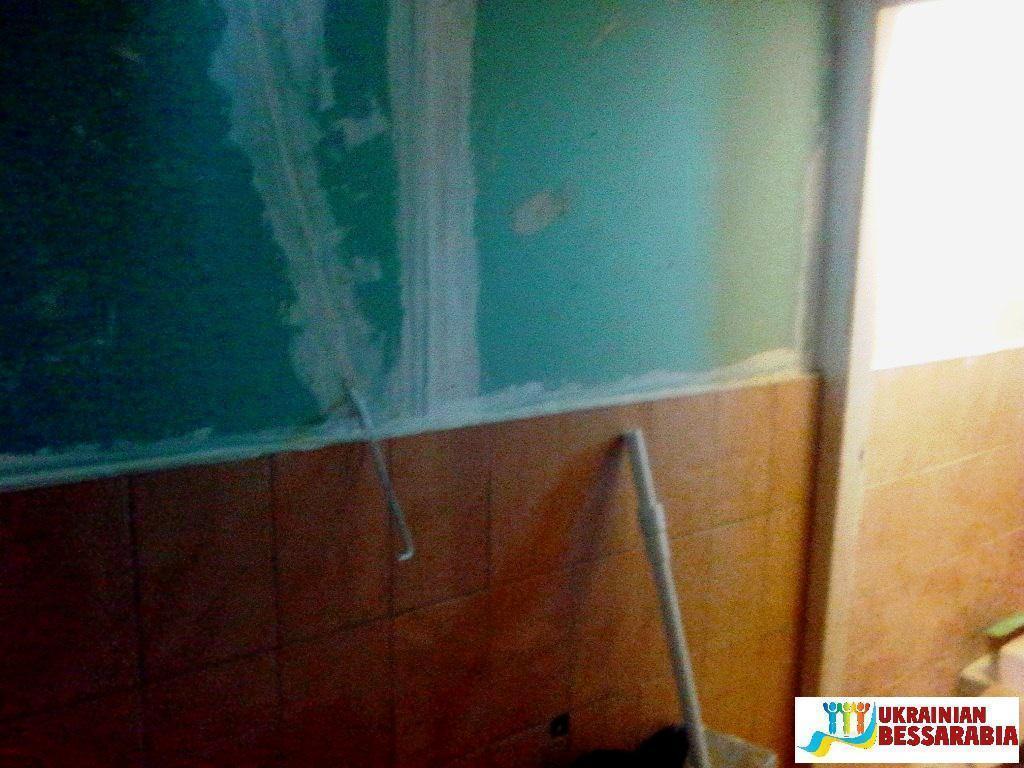 туалет в Арцизской школе