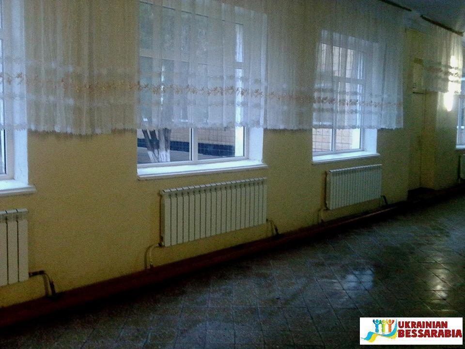 Виноградовская школа