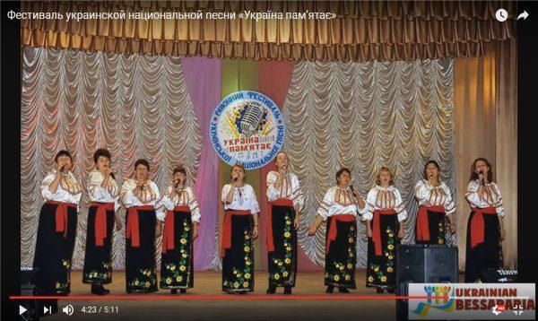 украина помнит