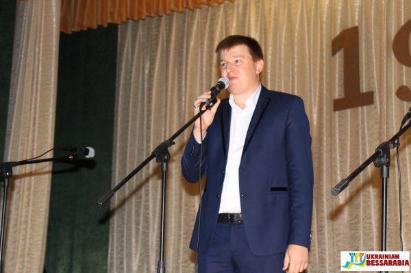 Сергей Парпуланский