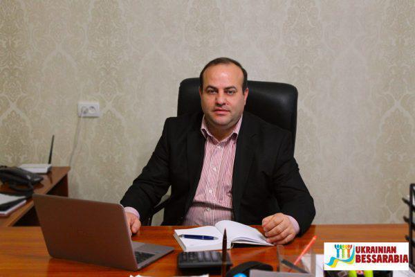 Юрий Карабаждак