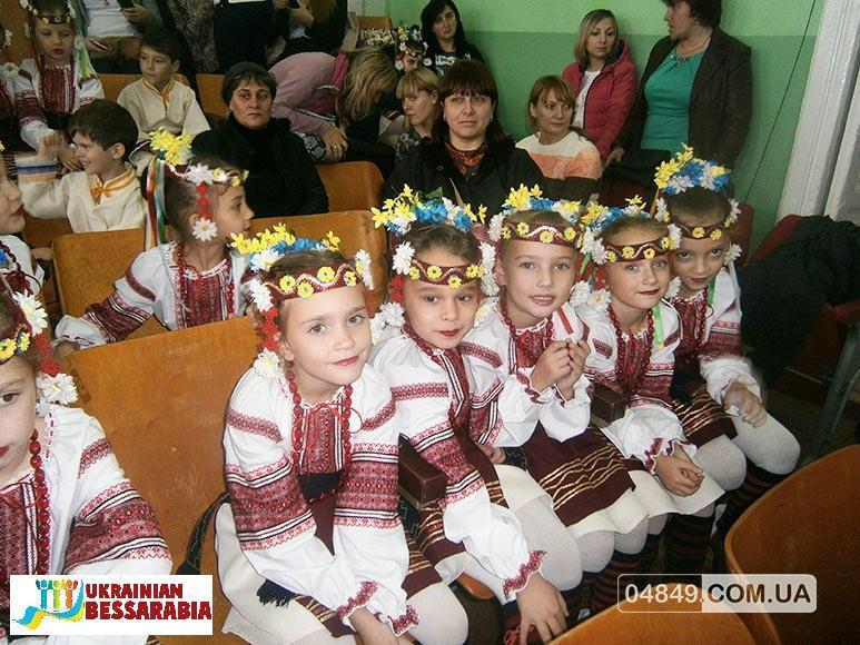 Белгород лицеисты