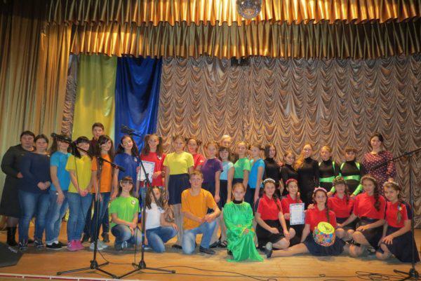 В Сарате состоялся районный фестиваль «Земля - наш общий дом»