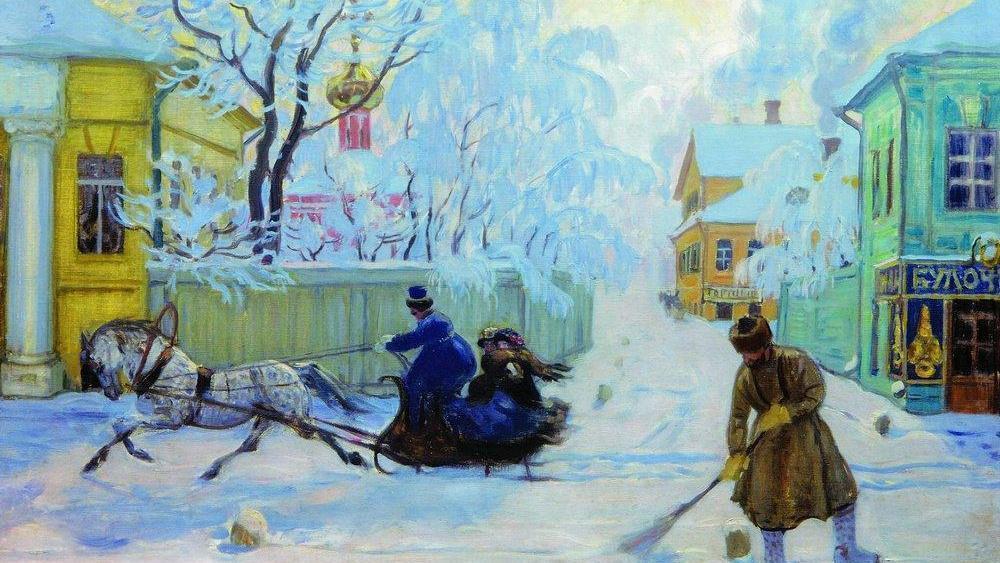 6 декабря – Митрофанов день
