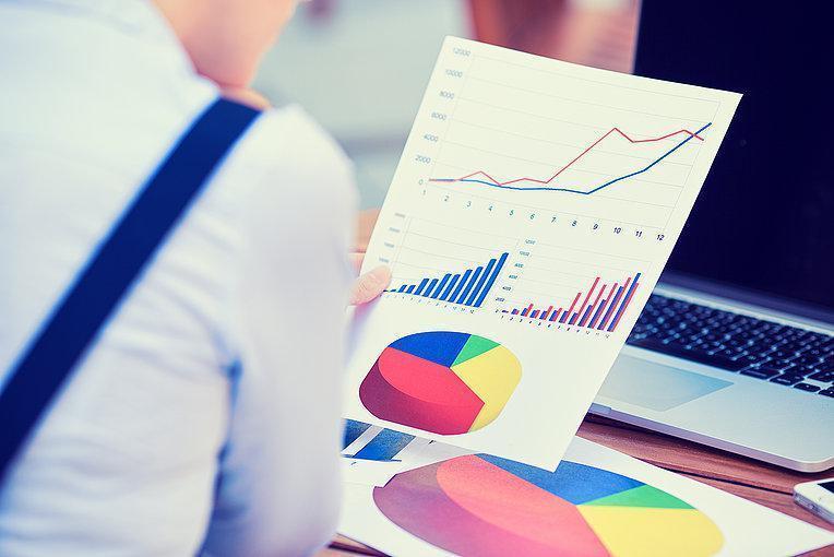 Сегодня Украина отмечает День работников статистики