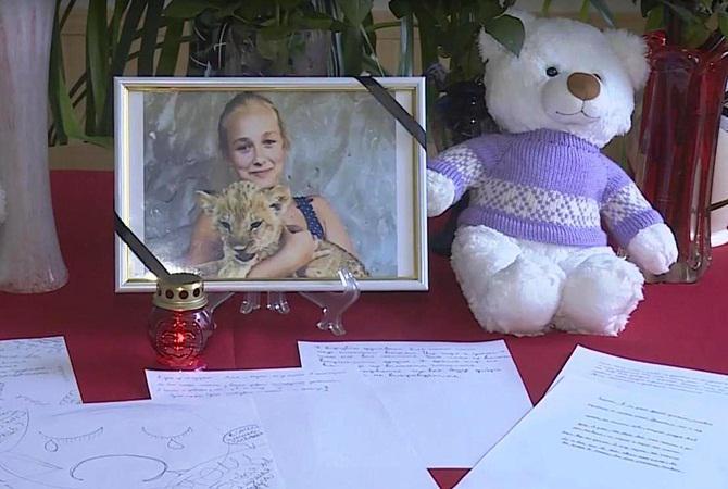 девочка умерла после урока физкультуры
