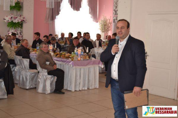 Юрий Карабаджак