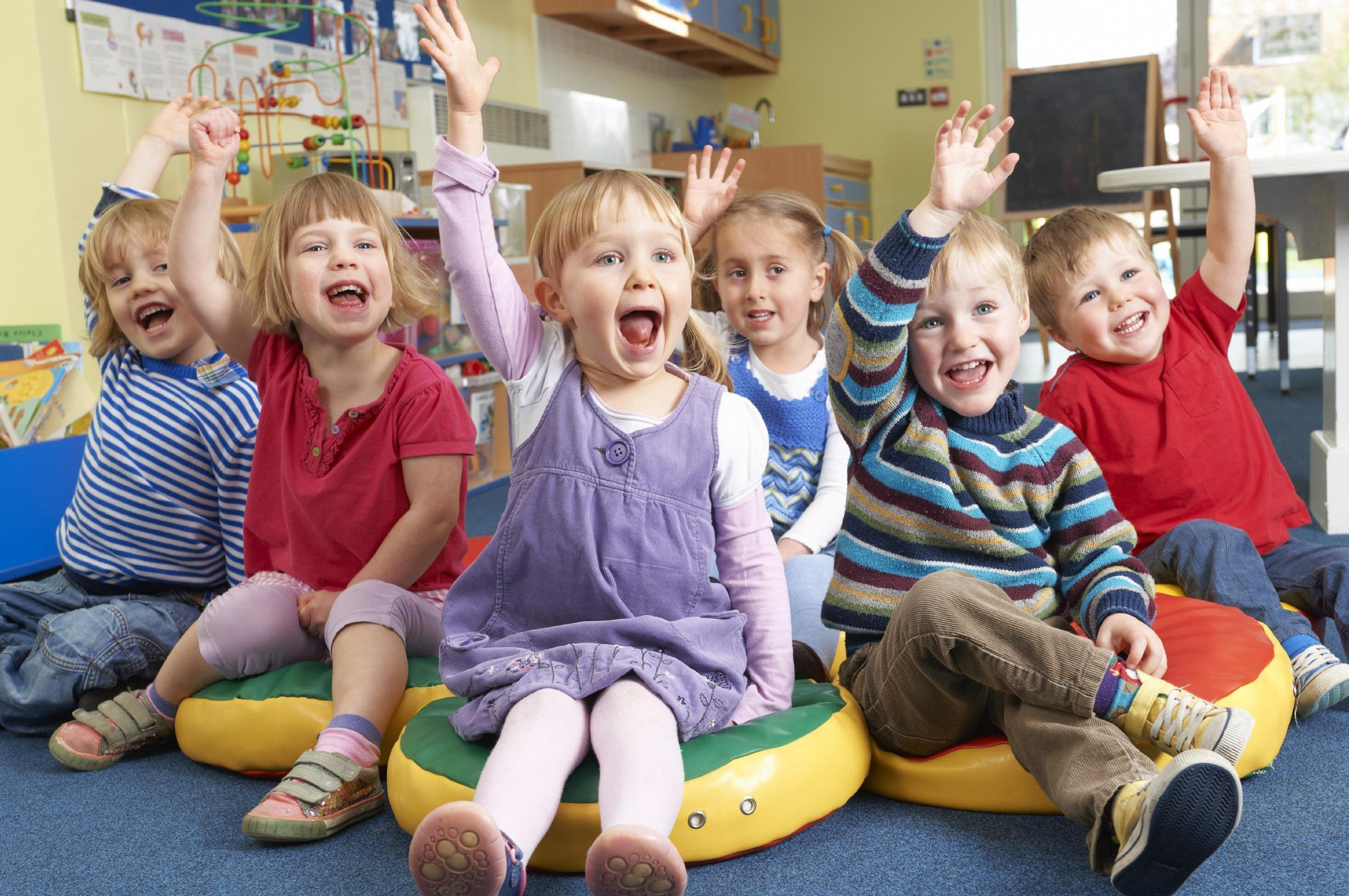 балта детский сад