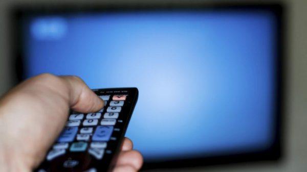 отключили украинские телеканалы