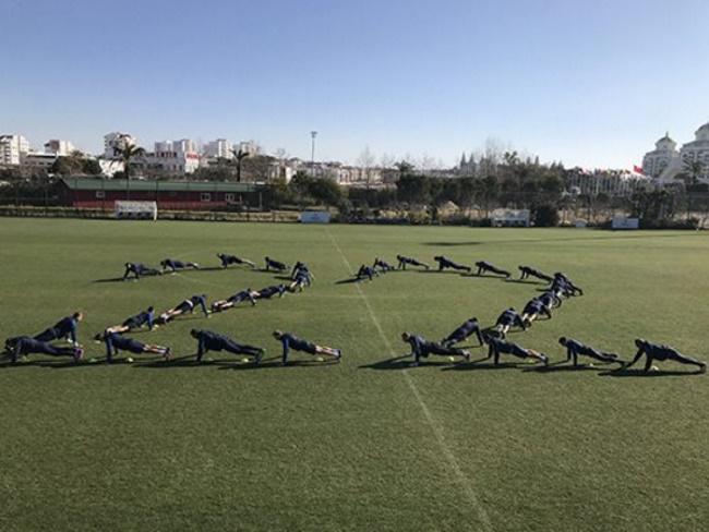 килийский дивизион