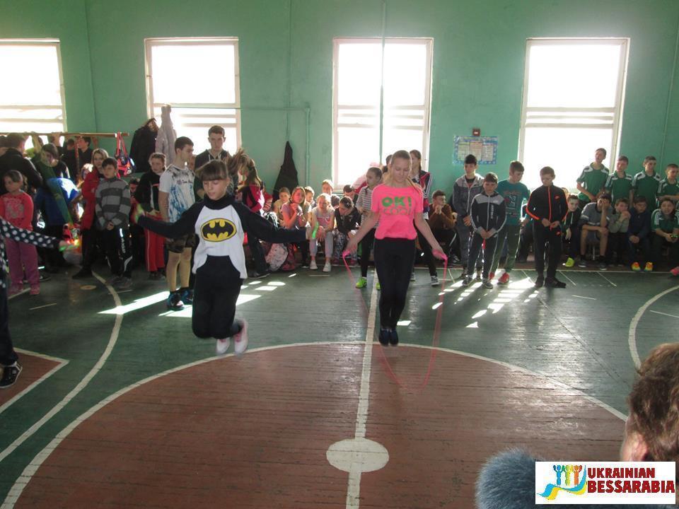 спорт Арциз