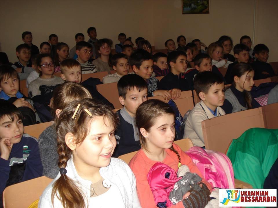 Арцизская музыкальная школа