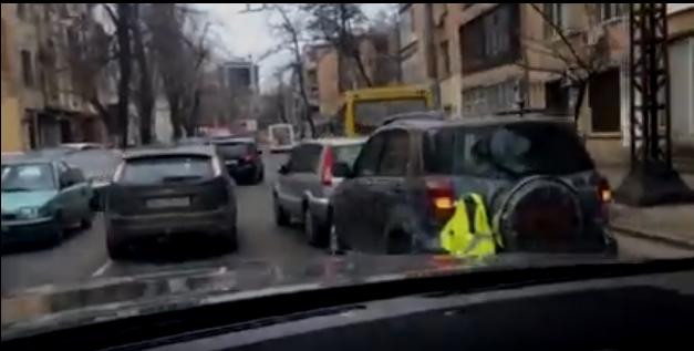 дтп в Одессе