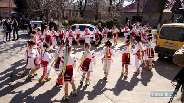 фестиваль молдавской культуры