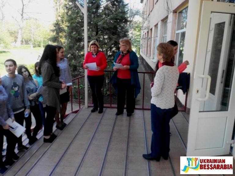 выпускники Арцизского района