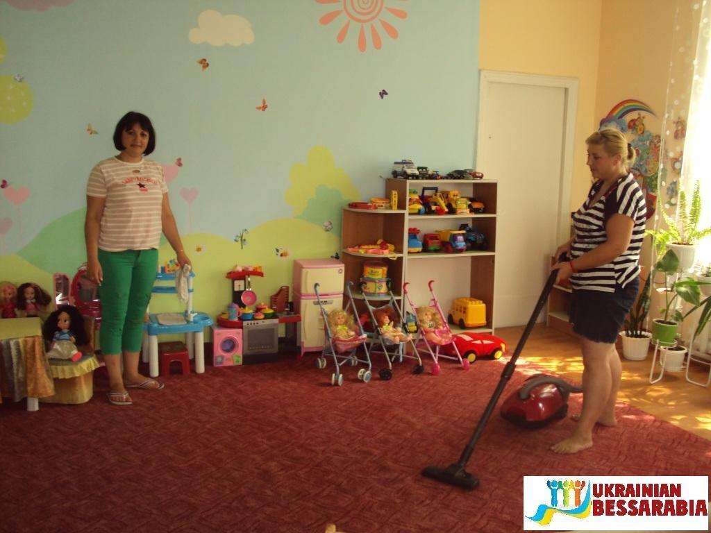 детский сад счастливый ребенок отзывы неделю Молоково