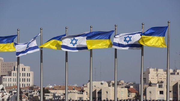трудоустройство в Израиль
