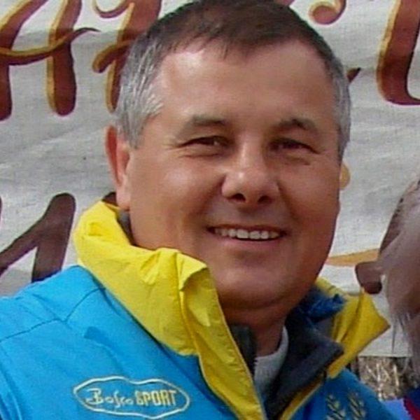 Иван Папушенко