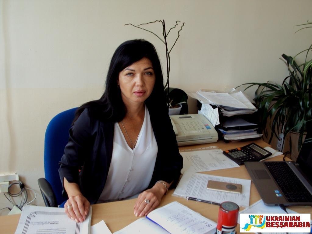 Инна Замараева
