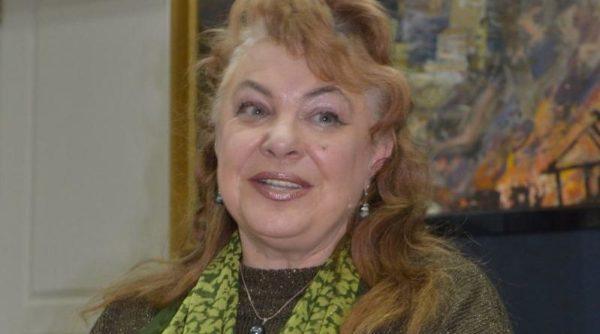 Татьяна Дрейчук