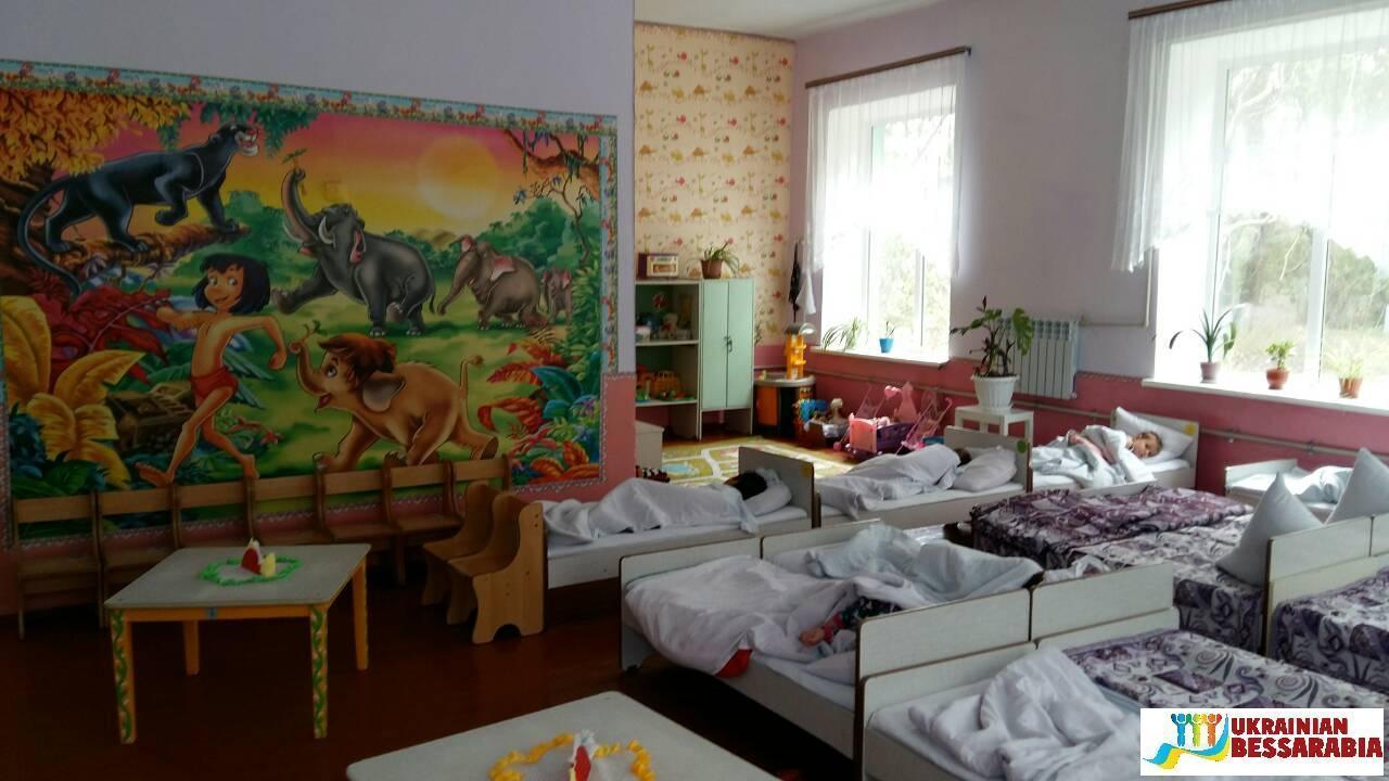 детский сад чебурашка