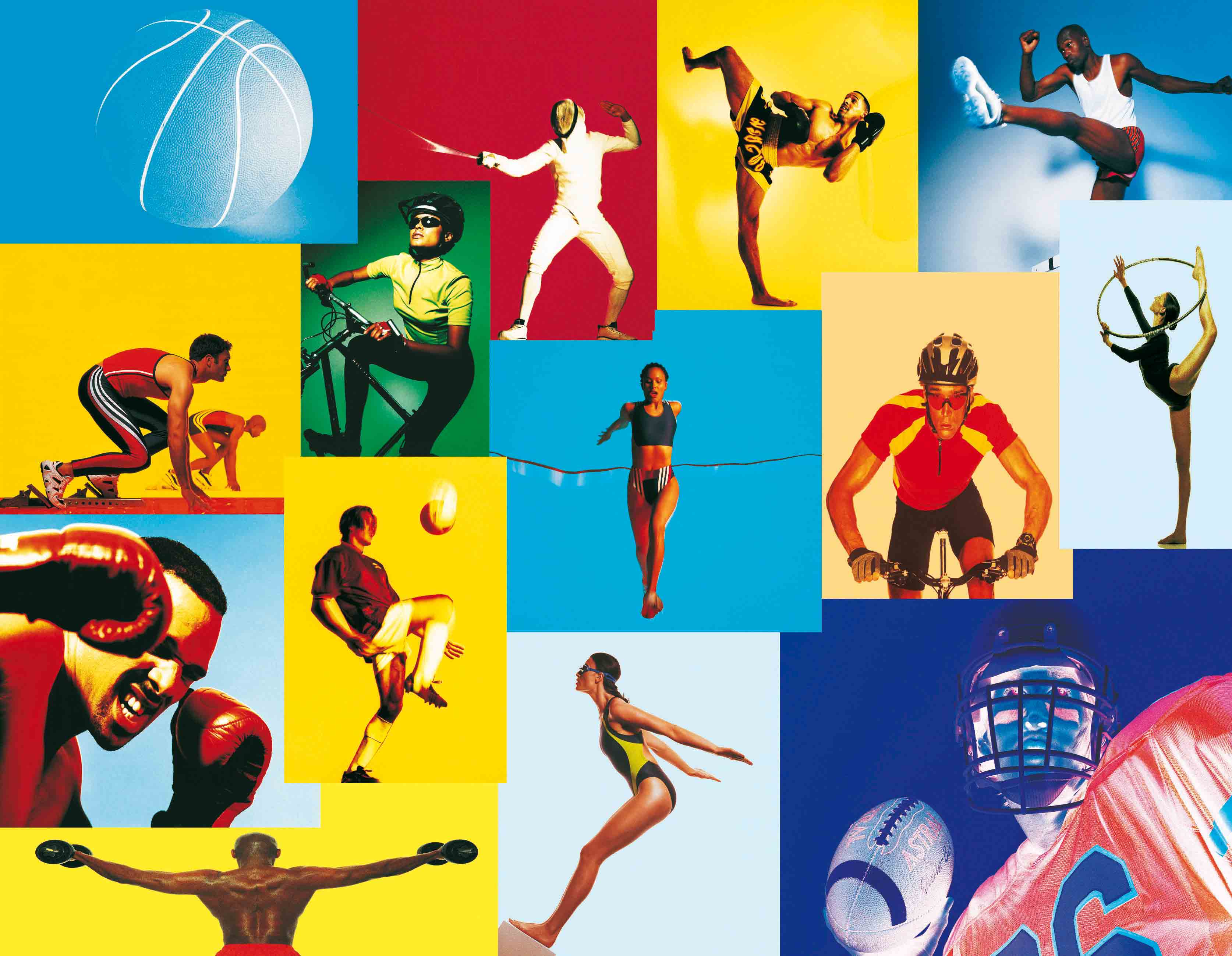 Физкультура и спорт картинки для презентации, для девушки