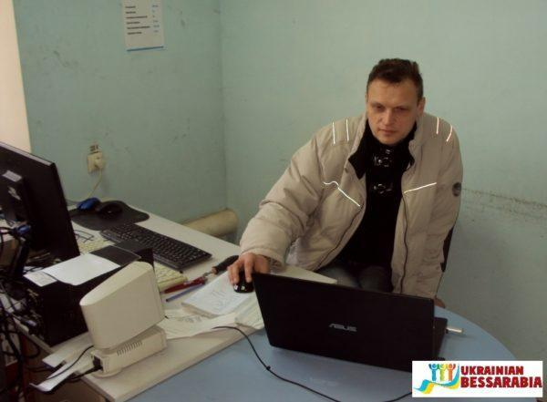 Олег Кроха