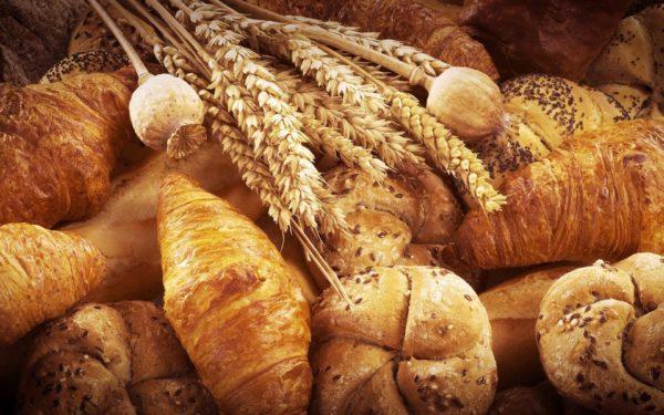 рост цены на хлеб