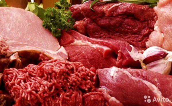 подорожание мяса