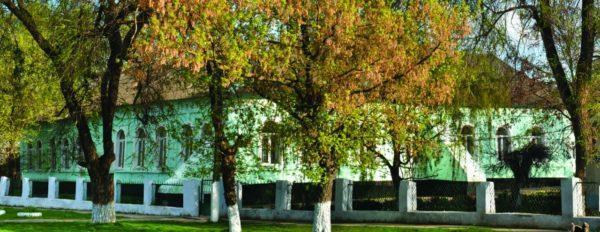 Арцизская школа №3