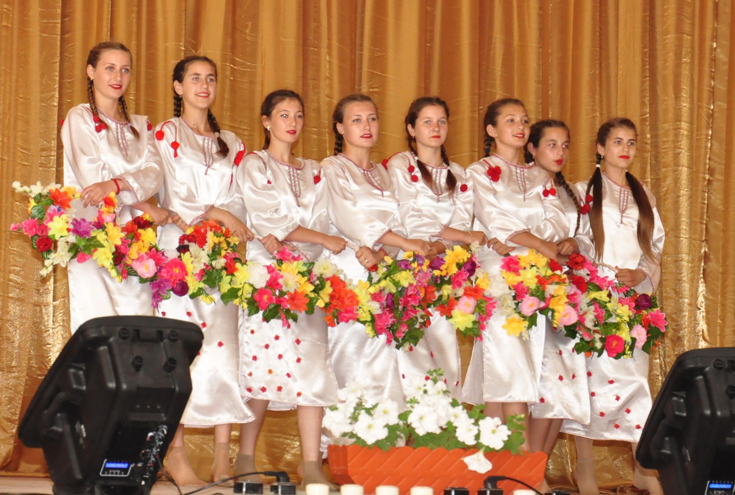фестиваль национальных талантов