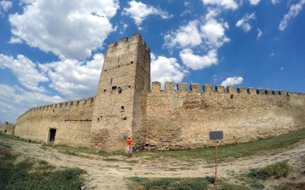 крепость Белгород