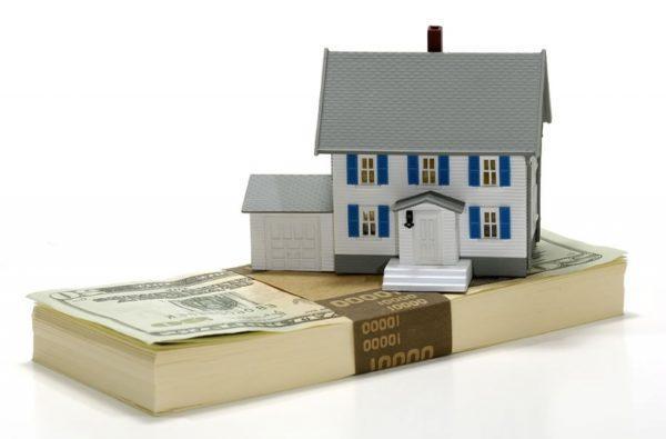 торговля недвижимостью