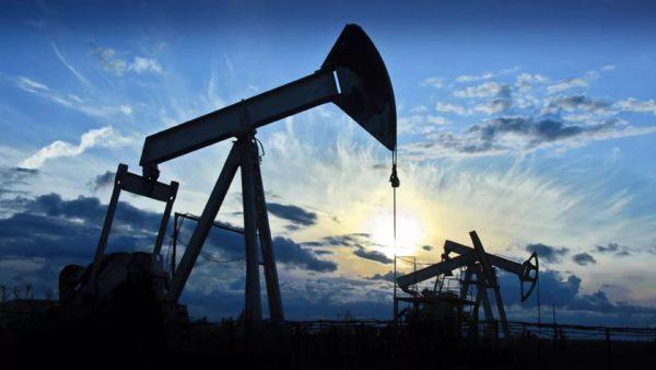 Добіча нефти