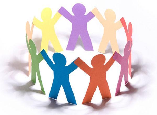 Объединение громад