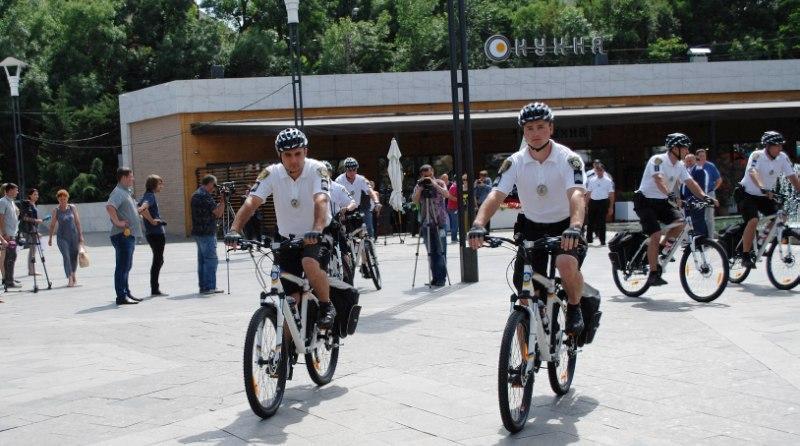 Туристична поліція