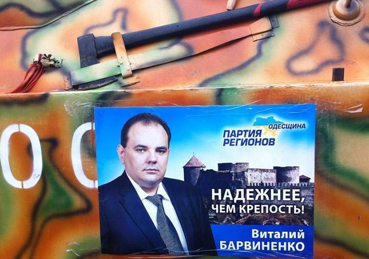 Барвиненко