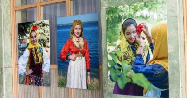выставка в Криничном