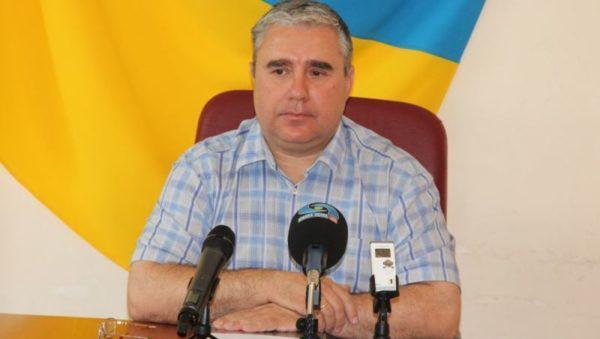 директор водоканала Олег Исламлаглиев