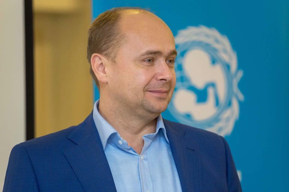 Виктор Штегеран